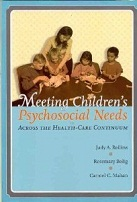 Meeting Children's Psychosocial Needs